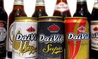 Konzern Huong Sen stellt Biersorten mit deutscher Technologie her