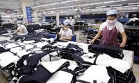 Mühe von Textilunternehmen zur Bewältigung der Schwierigkeiten im Jahr 2021