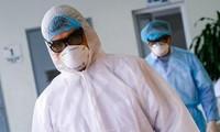 Covid-19-Pandemie: Weitere drei Neuinfektionen