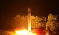 Südkorea drängt Nordkorea zur Rückkehr zum Atom-Dialog