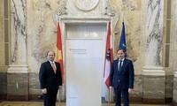 Vietnam und Österreich verstärken Zusammenarbeit in Wirtschaft und Handel