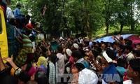 Singapur unterstützt ASEAN zur Verbesserung der Lage im myanmarischen Rakhine