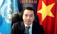Vietnam unterstützt Verstärkung der Zusammenarbeit zwischen UNO und OSCE