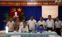 Provinzen bereiten sich auf Parlaments- und Volksratwahlen für Legislaturperiode 2021-2026 vor