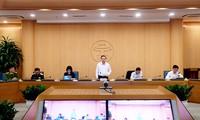 Hanoi lockert Corona-Regeln