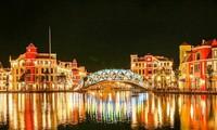 Drei Outdoor-Spektakel im Wert von 26 Millionen US-Dollar wird auf Phu Quoc stattfinden