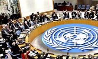 Vietnam übernimmt den Vorsitz des UN-Sicherheitsrates im April