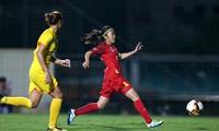Sieben Teams nehmen am vietnamesischem Fußballpokal der Frauen 2021 teil