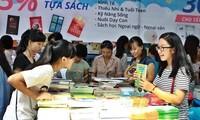 Zahlreiche Aktivitäten zum vietnamesischen Tag des Buches am 21. April