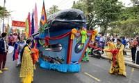 Werbung für Tourismus der Provinz Ba Ria – Vung Tau in BBC und CNN