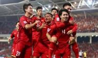 FIFA-Rangliste: Vietnam verbessert sich auf Rang 92