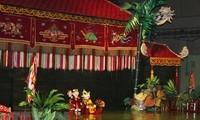 Amateur-Wasserpuppentheater-Festival Hanoi 2021