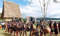 Festtag für Kultur, Sport und Tourismus der Volksgruppen im Hochland Tay Nguyen