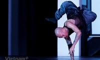 """Zeitgenössische Tanz-Show """"Than"""" wird bald stattfinden"""