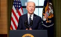USA ziehen Truppen aus Afghanistan ab: Hoffnung auf eine friedliche Zukunft
