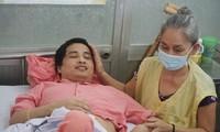 Welthämophilietag: Erleichterung der frühzeitigen Behandlung von Hämophiliepatienten
