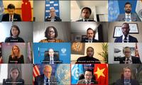 Vietnam unterstützt die Bemühungen zur Nichtverbreitung und Abrüstung von Massenvernichtungswaffen