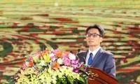 Eröffnung des nationalen Tourismusjahres – Hoa Lu-Fest 2021