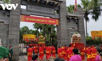 Lebhafte Kulturaktivitäten zum Todestag der Hung-Könige in Ho Chi Minh Stadt