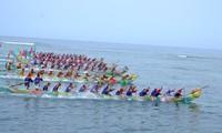 Bootrenn-Fest Tu Linh als nationales immaterielles Kulturerbe anerkannt