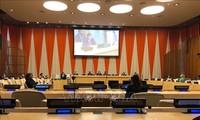 Indien und Laos würdigen positive Rolle Vietnams