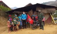 Provinz Son La klärt über Wahlen auf Sprachen der ethnischen Minderheiten auf