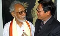 Geetesh Sharma – Ein Inder liebt Vietnam