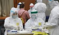 Weitere 28 Covid-19-Neuinfektionen in Vietnam