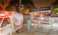 Vietnam meldet weitere 111 Covid-19-Neuinfektionen
