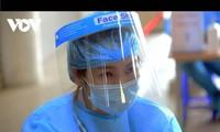 Weitere 58 Covid-19-Infizierte in Vietnam