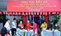 Internationale Freunde vertrauen in neue Entwicklungsphase Vietnams