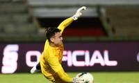 Tormann Dang Van Lam nimmt an Qualifikationsrunde der WM 2022 nicht teil