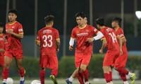 Die Mannschaft Vietnams hat Chancen, ihren Rekord in der FIFA-Weltrangliste zu brechen