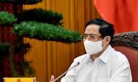 Premierminister Pham Minh Chinh: in die Kultur zu investieren, bedeutet in die Entwicklung zu investieren