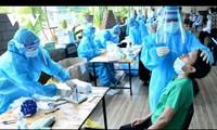 Vietnam meldet weitere 80 Covid-19-Infizierte