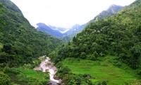 US-amerikanische Zeitschrift wählt Lao Cai als Naturwunder Südostasiens aus
