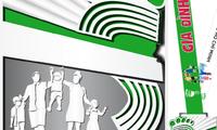 Virtueller Spaziergang und Lauf zur Spende für Impfstoff-Fond