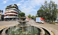 Aufbau eines neuen Kulturumfelds für die Hauptstadt Hanoi