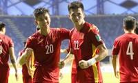 Stürmer Tien Linh kann Rekord des ehemaligen Fußballers Hong Son zu brechen