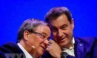 CDU und CSU einigen sich auf Wahlprogramm
