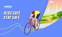 VnExpress veranstaltet virtuelles Radrennen