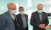 Iran lehnt Übergabe von Fotos einiger iranischer Atomanlagen ab
