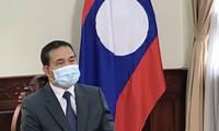 Vietnam-Besuch des laotischen Partei- und Staatschefs markiert neue Phase in Vietnam-Laos-Beziehungen