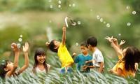 Zahlreiche Aktivitäten zum Aktionsmonat für Kinder 2021
