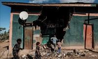 Vietnam verurteilt Gewalt gegen Zivilisten in Äthiopien