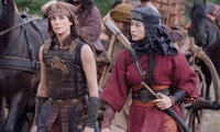 """Ngo Thanh Van trifft Charlize Theron in """"The Old Guard 2"""" wieder"""
