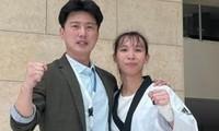 Drei vietnamesische Taekwondo-Spieler sind positiv auf Coronavirus getestet worden
