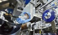 Vietnam gehört zu den 20 Ländern mit den meisten ausländischen Direktinvestitionen der Welt