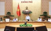 Premierminister Pham Minh Chinh fordert zur entschlossenen Covid-19-Bekämpfung auf