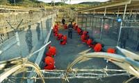 Regierung des US-Präsidenten Biden überführt ersten Häftling aus Gefangenenlager Guantanamo
